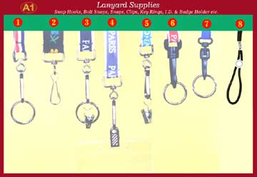 Overall-view lanyard - 2